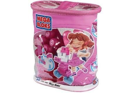 Детская игрушка MEGA Bloks Маленькая сумочка