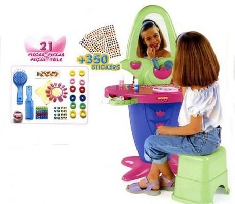 Детская игрушка Molto Будуар