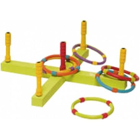 Детская игрушка Ouaps Кольцеброс