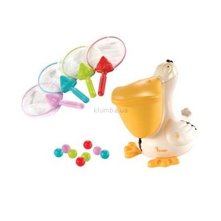 Детская игрушка Ouaps Озорной пеликан