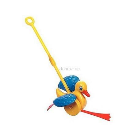Детская игрушка Ouaps Веселый утенок