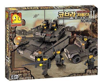 Детская игрушка Oxford Милитари