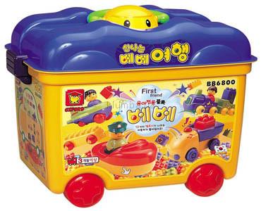 Детская игрушка Oxford Мой первый друг