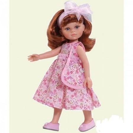 Детская игрушка Paola Reina Настя