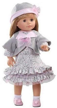Детская игрушка Paola Reina Руби