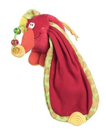 Детская игрушка Playgro Грызун  Слоненок