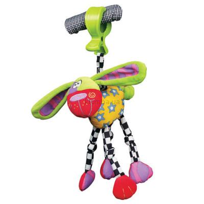 Детская игрушка Playgro Качающийся щенок