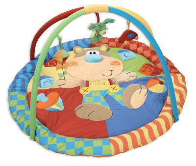Детская игрушка Playgro Мишка