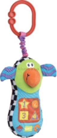 Детская игрушка Playgro Мобильный телефон Удивительный сад