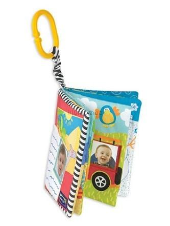 Детская игрушка Playgro Мой первый паспорт