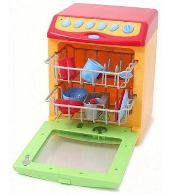 Детская игрушка Playgro Посудомоечная машина