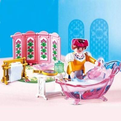 Детская игрушка Playmobil Королевская ванная