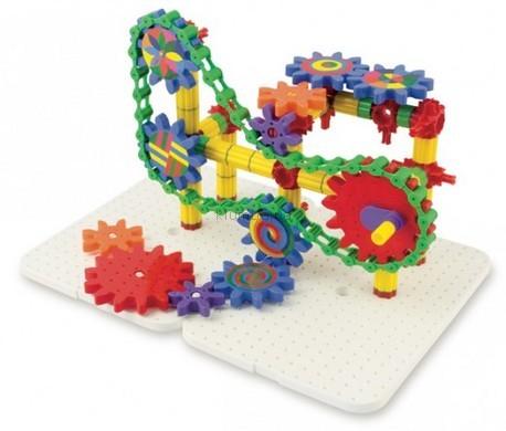 Детская игрушка Quercetti Шестеренки  (6138)