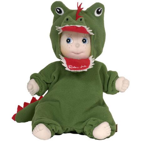 Детская игрушка Rubens Barn Крокодил