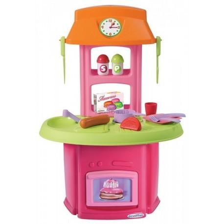 Детская игрушка Smoby Мини-кухня (Ecoiffier)