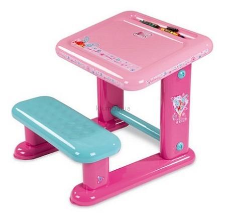 Детская игрушка Smoby Моя первая парта Winx