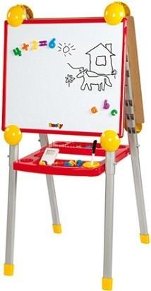 Детская игрушка Smoby Мольберт (28020)