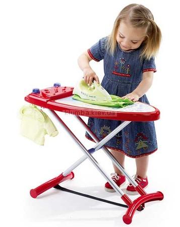 Детская игрушка Smoby Гладильная доска