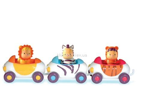 Детская игрушка Smoby Машинки