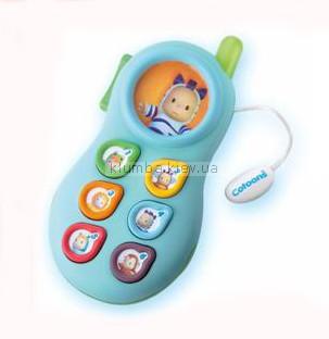 Детская игрушка Smoby Телефон