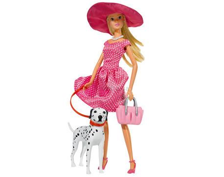 Детская игрушка Steffi Love Штеффи и далматинец
