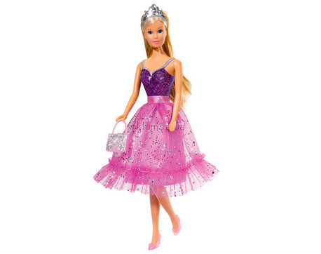 Детская игрушка Steffi Love Штеффи Сияющая принцесса