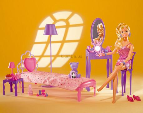 Детская игрушка Steffi Love Штеффи в спальне