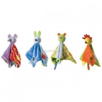 Детская игрушка Taf Toys Платок-игрушка