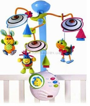 Детская игрушка Tiny Love Веселые зверята