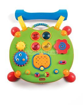 Детская игрушка Tiny Love Двухсторонний развивающий центр