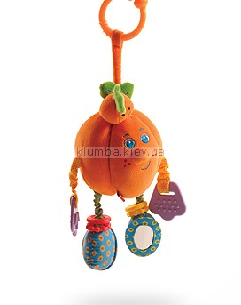 Детская игрушка Tiny Love Волшебный апельсин