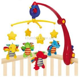 Детская игрушка Tolo Дракончики