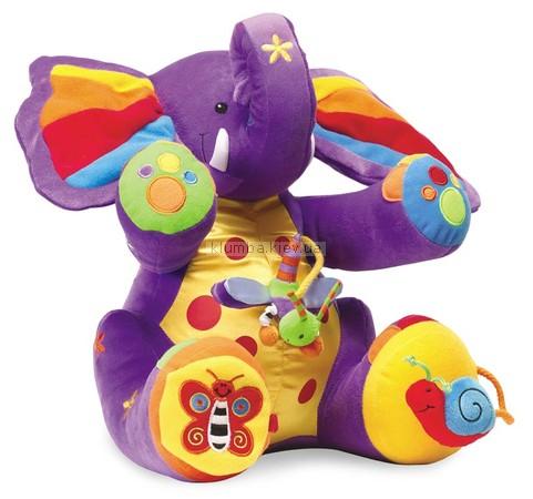 Детская игрушка Tolo Слоник Тайни