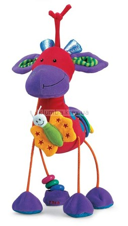Детская игрушка Tolo Жираф