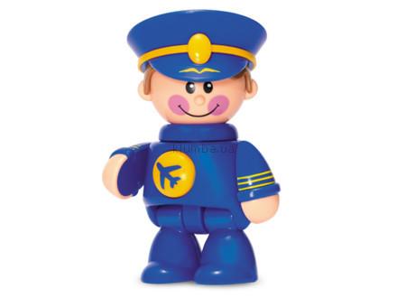 Детская игрушка Tolo Первые друзья, Пилот
