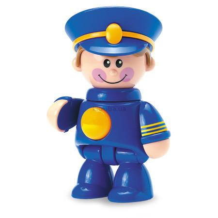 Детская игрушка Tolo Первые друзья, Капитан