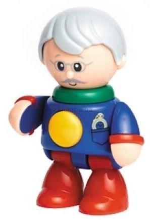 Детская игрушка Tolo Первые друзья,  Дедушка