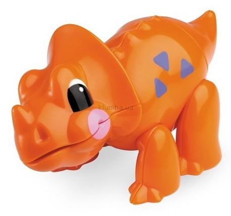 Детская игрушка Tolo Первые друзья, Трицератопс