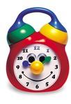 Детская игрушка Tolo Музыкальные часы