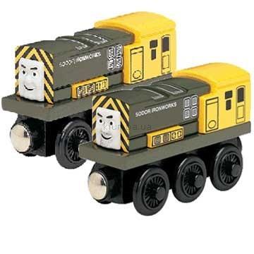 Детская игрушка Tomy Грузовые вагоны Thomas & Friends