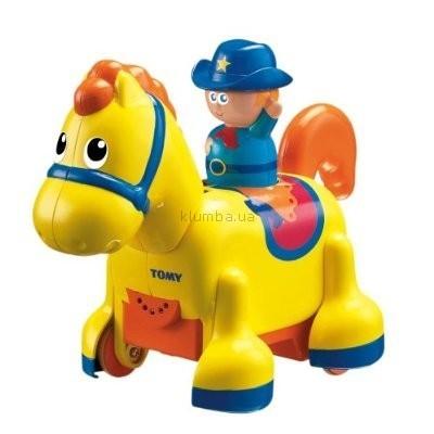 Детская игрушка Tomy Музыкальный ковбой