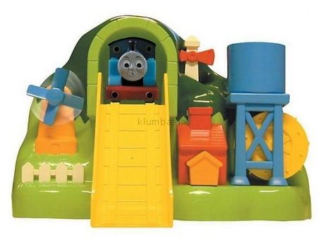 Детская игрушка Tomy Паровозик на острове
