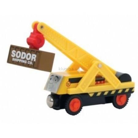 Детская игрушка Tomy Паровозик Кевин Thomas & Friends