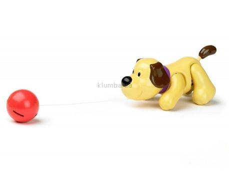 Детская игрушка Tomy Щенок с мячом