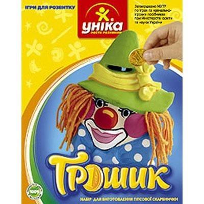 Детская игрушка Уника Грошик
