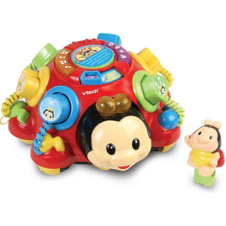 Детская игрушка VTech Веселый жук