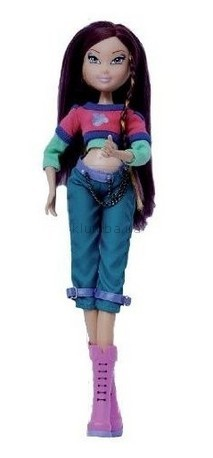 Детская игрушка WinX  Рокси, Club City Girl