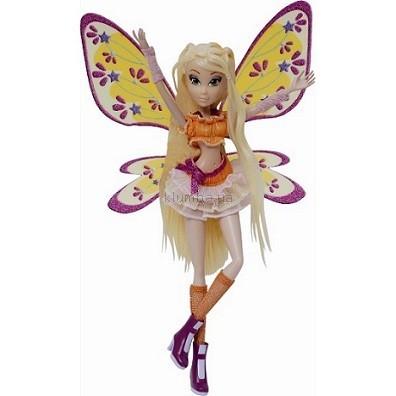 Детская игрушка WinX  Стелла, Волшебство