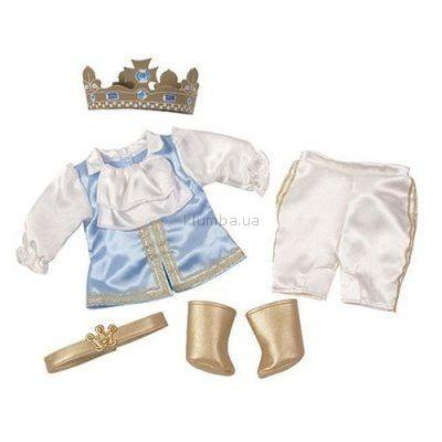 Детская игрушка Zapf Creation Набор одежды Принц,  Беби Борн (Baby Born)