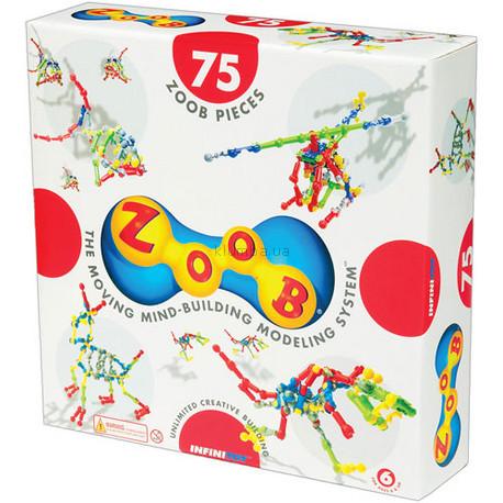 Детская игрушка Zoob Zoob 75